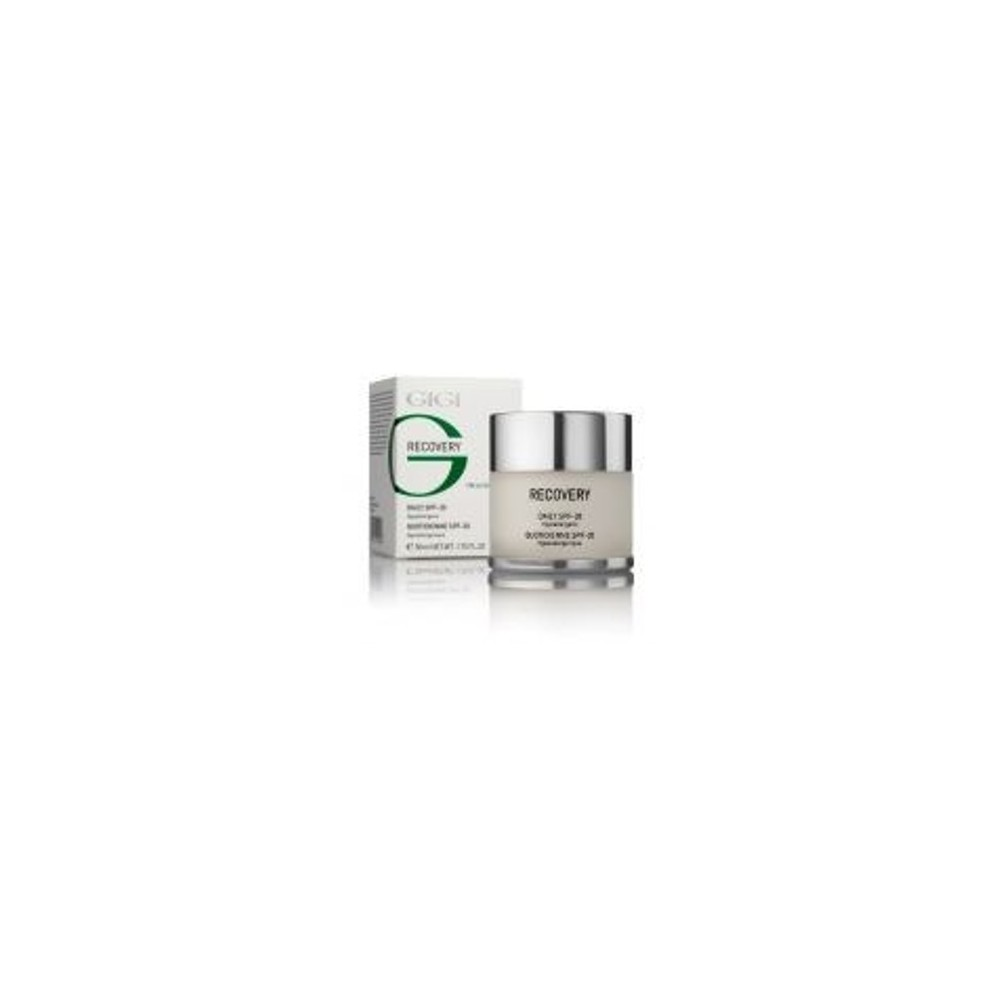 Relief-Creme - Serie Recovery - 250ml - Brand Gigi - Israel