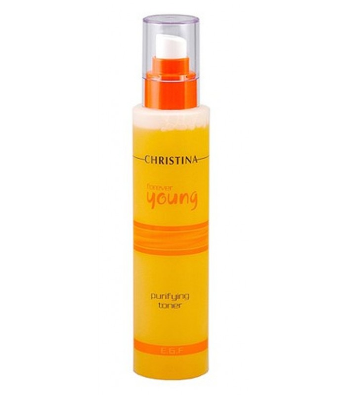 Reinigender Tonic - 200 ml - Christina - Serie Forever Young