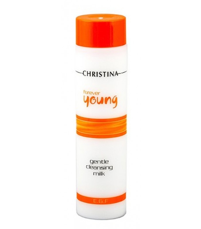 Reinigende Milch - 200 ml - Christina - Serie Forever Young